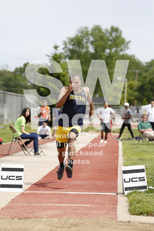 2012 Augustana Track Outdoors