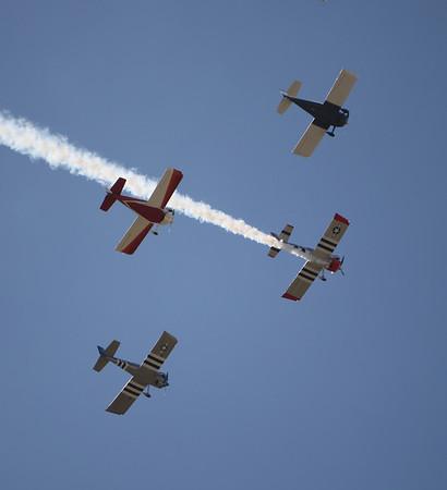 Rancho Murieta Air Show 2012