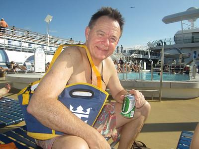 Cruise 2013- Allure of the Seas