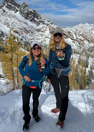 Ingall's Peak Trail