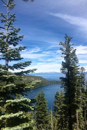 Tahoe Trip 2018