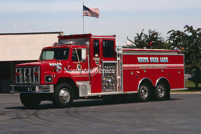 White Bear Lake Fire Department