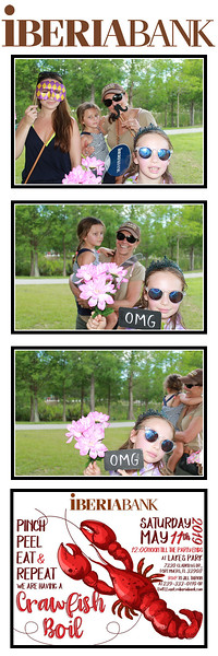 2019.05.11 - Iberia Bank Crawfish Boil, Lakes Park, Ft Myers, FL