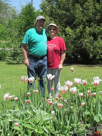 2017 OGW - Gardens of Jill Bennett & Kevin Conrad