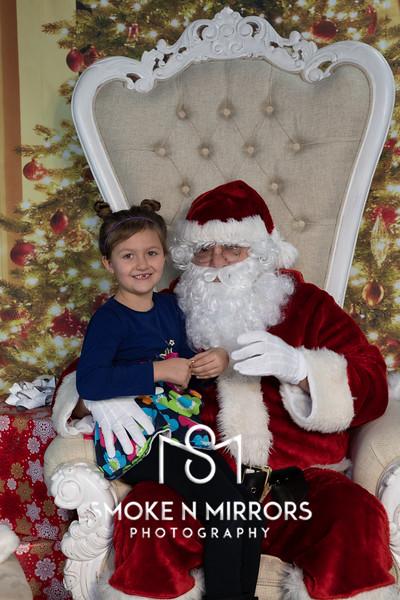 GOBA Santa 19