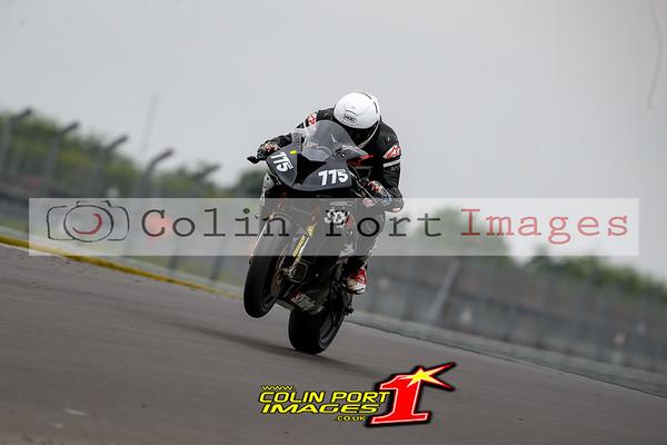 Smith Racing Donington Park TSGB 2021