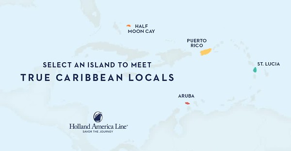 Holland America Line - Beyond The Shore