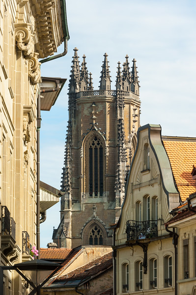 Kathedrale (Foto NEY= Nicolas Eyer)