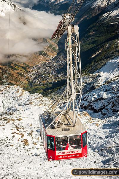 Alpine Ascent