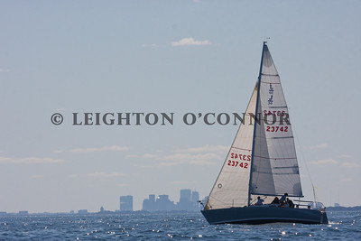 New England PHRF - Friday - Line #2
