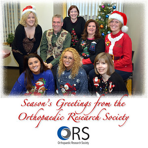 2012 ORS Holiday Party