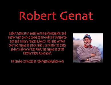 About Robert Genat