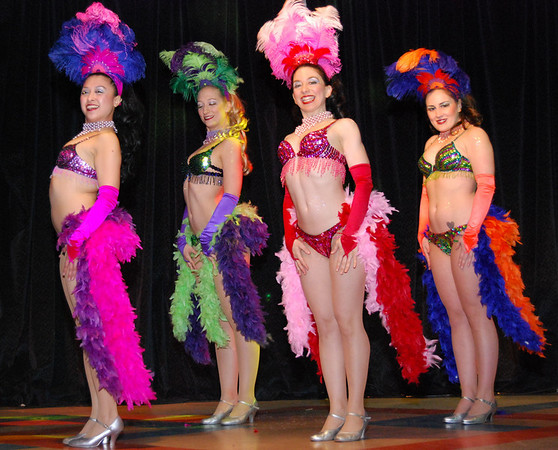 Carnaval Mardi Gras San Francisco 2008 Fat Tuesday