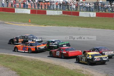 Airborne Park Speedway 09/11/05