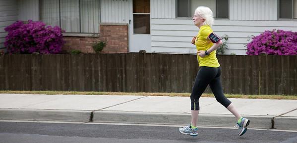 Marlainas half marathon