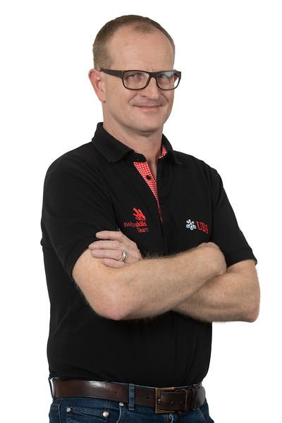 Adrian Sommer