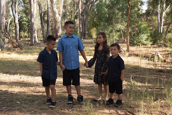 ARACELI BABA FAMILY 2016