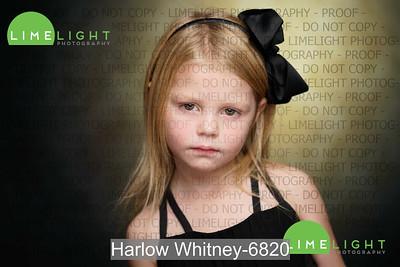 Harlow Whitney