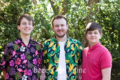 2019 beauchamp boys