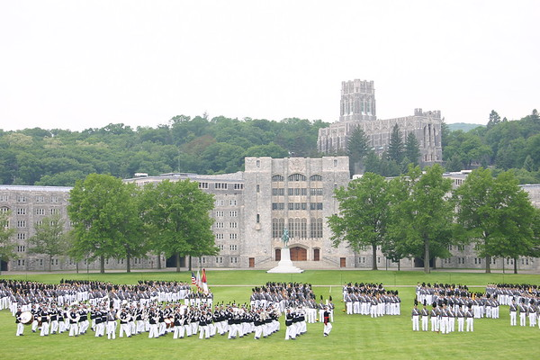 West Point Scenic