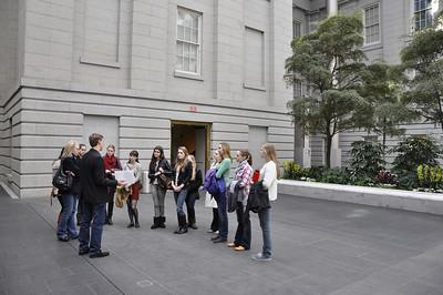 National Portrait Gallery Hide-Seek