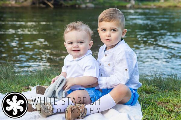Beaver Creek Family Photos - Avon - Holt