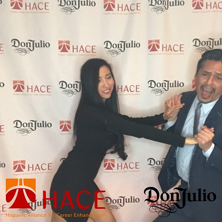 HACE & Don Julio Event (04/25-4/26/19)