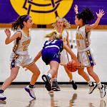 2019,20 CBA Girls Basketball