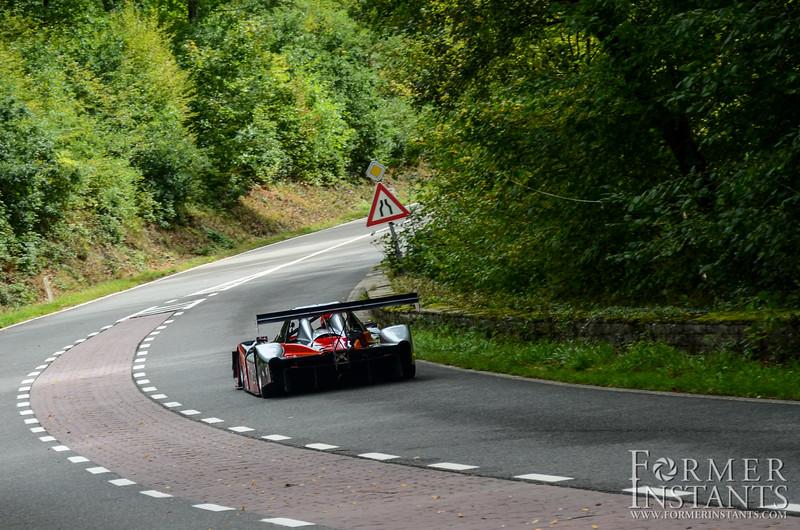 Ligier JS49
