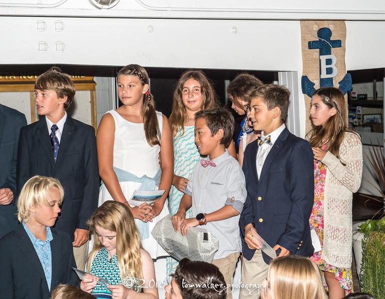 Balboa Yacht Club Junior Sailing