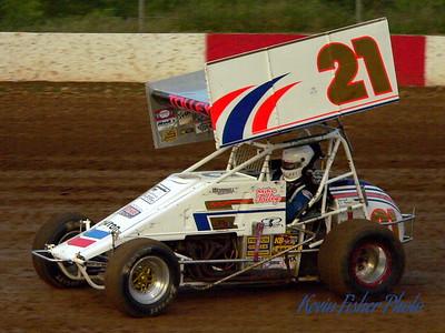 Virginia Sprint Series at CLR - 6/25/05