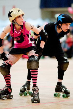 For DerbyLife 2011 Photo of the Year