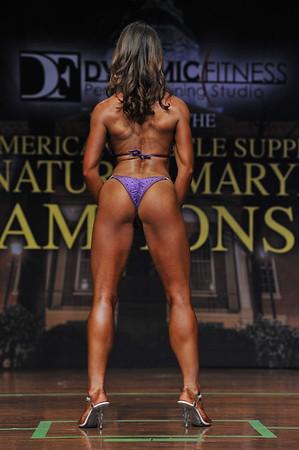 #15 Nicole Hindle