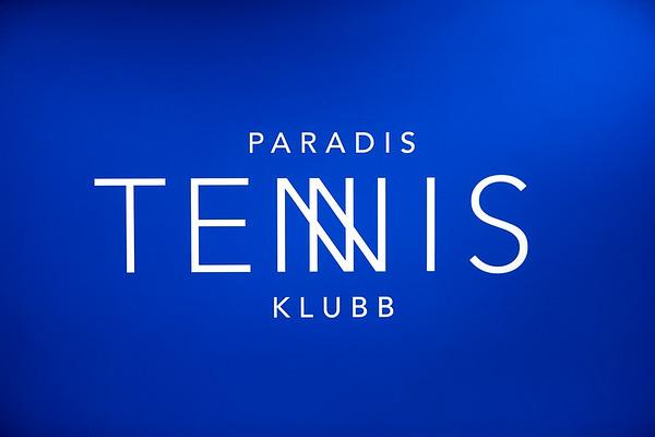 Paradis Tennisklubb 2.-3.12.17