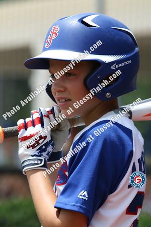 Raildogs Baseball vs St_ Joes Blue
