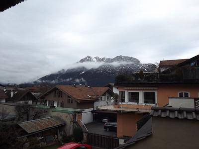 Garmisch, Germany - January, 2014