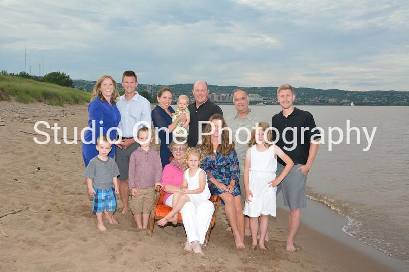 Shone Family