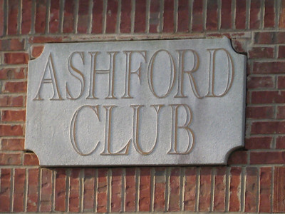 Ashford Club Atlanta GA