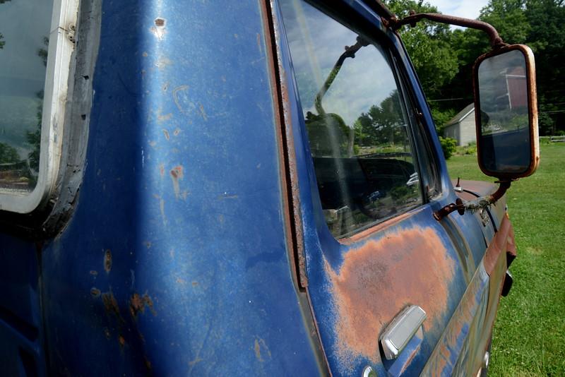 Truck Well Sweep.JPG