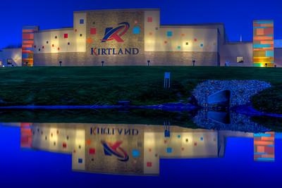 Kirtland College