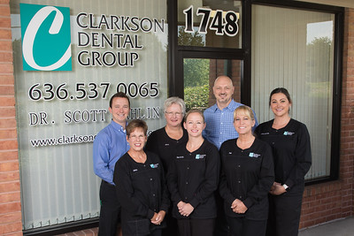 Clarkson Dental Purchased