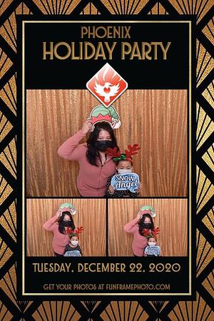 Phoenix Holiday Party