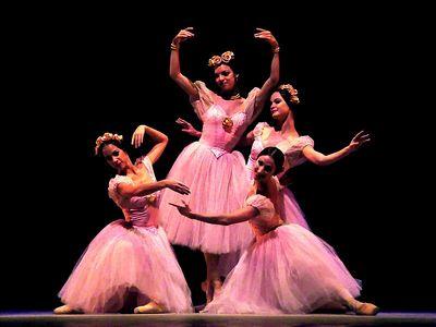 2004 International Havana Ballet Festival