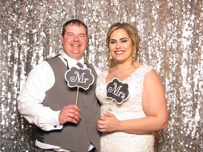 Katelyn & Chris' Wedding