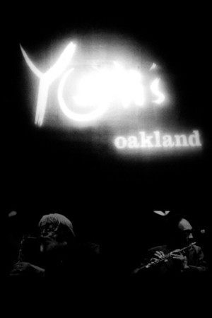Kurt Ribak Yoshi's Oakland 6/27/2011