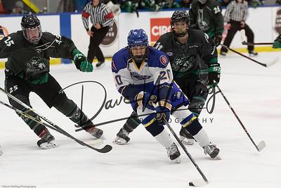 Game #10  Calgary Royals vs Rocky Mountain RoughRiders_12-26-2018