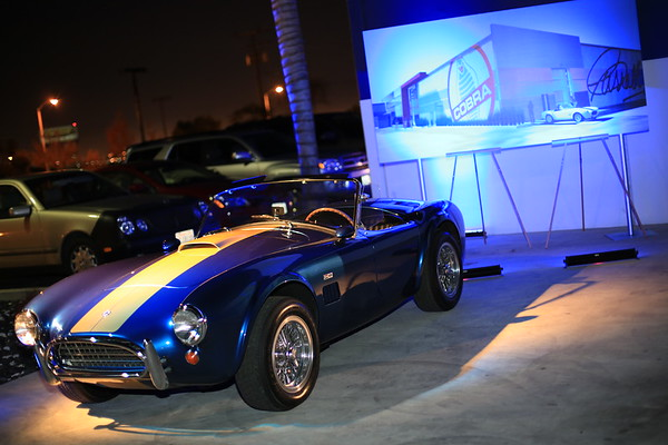 Carroll Shelby FoundationEvent2014