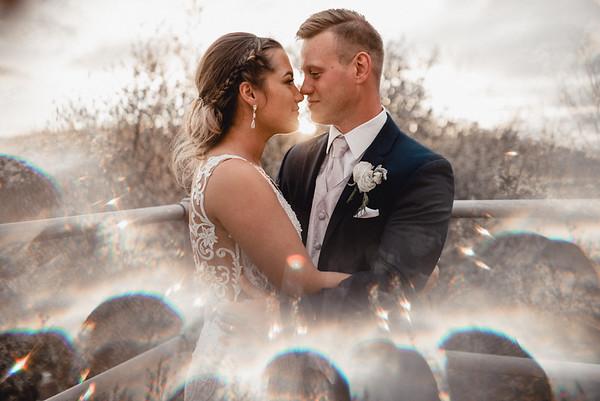 Carly + Derrick Pittsburgh Wedding