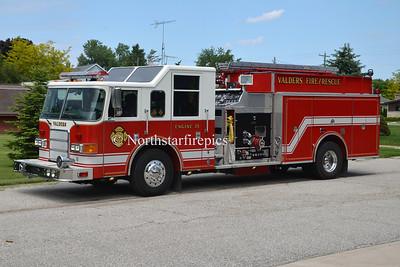 Valders Fire Department