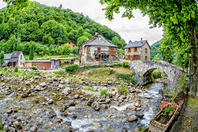 Stage 13  Saint-Girons to Foix 101km